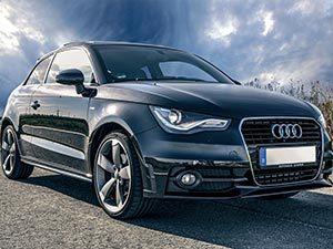 Audi import auto